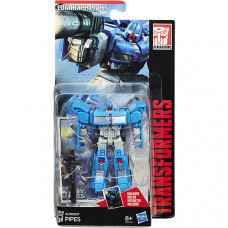 Трансформер Pipes (Autobot), b0971 Hasbro