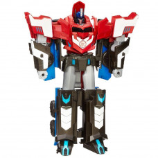 """Трансформер Мега Оптимус Прайм """"Роботы под прикрытием"""", b1564 Hasbro"""