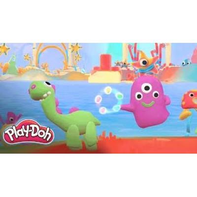 """Игровой набор Play-Doh Студия """"Создай мир"""", c2860 Hasbro"""