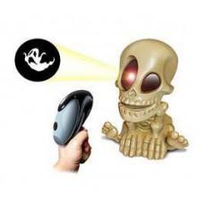 Игра-проектор Скелетончик Джонни