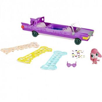 """Игровой набор """"Лимузин"""" Littlest Pet Shop, b0250 Hasbro"""
