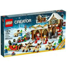 Мастерская Санты, 10245 Lego Creator