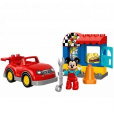 Мастерская Микки 10829 Lego Duplo