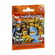 Астронавт, 71011 минифигурка 15-я серия Lego