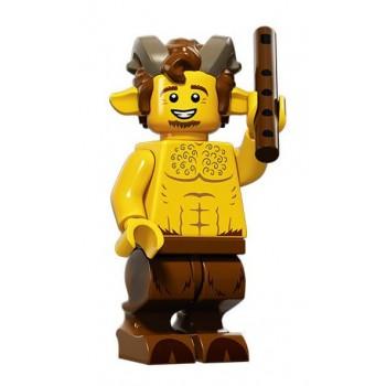 Фавн, 71011 минифигурка 15-я серия Lego