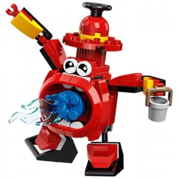 Сплэшо, 41563 Lego Mixels