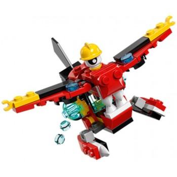 Аквад, 41564 Lego Mixels