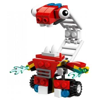 Гидро, 41565 Lego Mixels