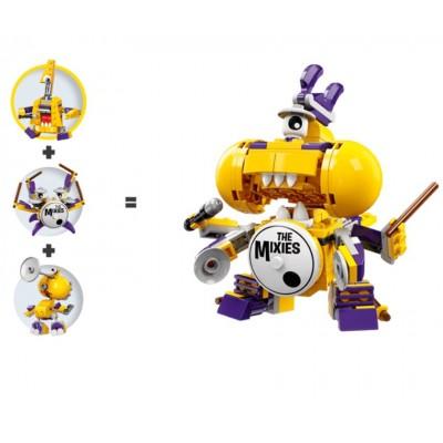 Джемзи, 41560 Lego Mixels