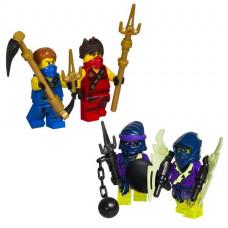Набор для сражений, 851342 Lego Ninjago