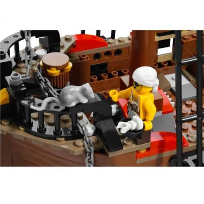 Пиратский корабль, 70413 Lego Pirates