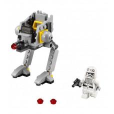 Вездеходная оборонительная платформа AT-DP 75130 Lego Star Wars