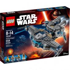 Звёздный Мусорщик, 75147 Lego Star Wars
