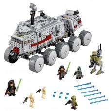 Турботанк клонов, 75151 Lego Star Wars