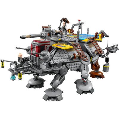 Шагающий штурмовой вездеход AT-TE Капитана Рекса, 75157 Lego Star Wars