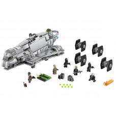 Имперский десантный корабль, 75106 LEGO Star Wars