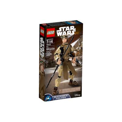 Рей, 75113 Lego Star Wars