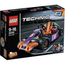 Гоночный карт, 42048 Lego Technic