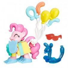Мини-фигурка пони Пинки Пай с аксессуарами My Little Pony, b3596 Hasbro