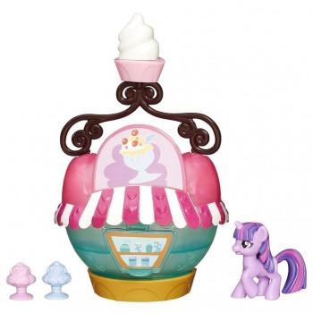 "Набор ""Кафе-мороженое"" My Little Pony, b3597 Hasbro"