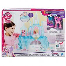 Замок Кристальной Империи My Little Pony, b5255 Hasbro