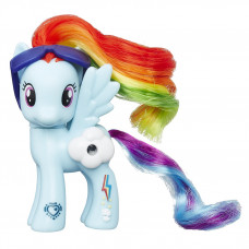 Пони Радуга с волшебными картинками My Little Pony, b5361 Hasbro