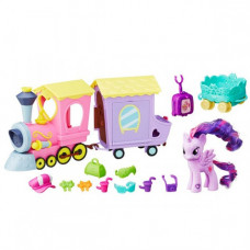 "Экспресс-поезд ""Дружба"" My Little Pony, b5363 Hasbro"