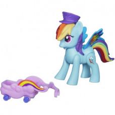 Летающая пони Радуга My Little Pony, a5934 Hasbro