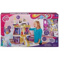 Замок Кантерлот My Little Pony, b1373 Hasbro