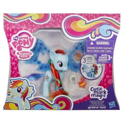 Пони Радуга с волшебными крыльями, b0358-b0671 My Little Pony Hasbro
