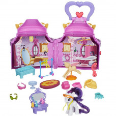 "Игровой набор ""Бутик Рарити"" My Little Pony, b1372 Hasbro"
