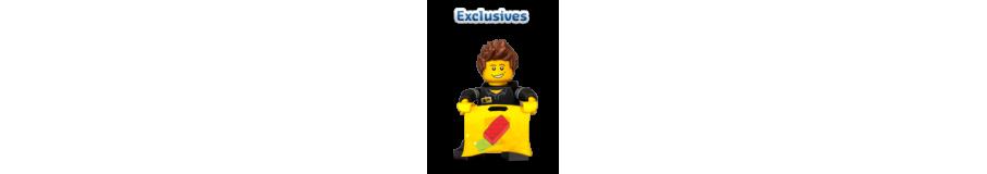 Эксклюзивные наборы LEGO