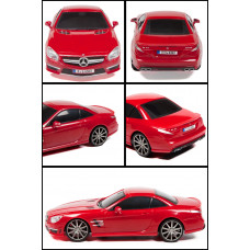 Радиоуправляемая машина Mercedes-Benz SL63 AMG 1:24, Maisto