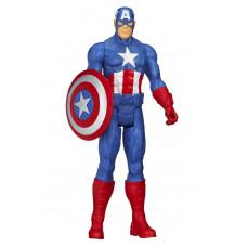 """Фигурка Капитан Америка """"Мстители: Титаны"""", a6699 Hasbro"""