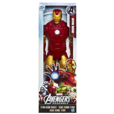 """Фигурка Железный Человек """"Мстители: Титаны"""", a6699 Hasbro"""