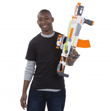 Бластер Nerf Модулус ECS-10, b1538 Hasbro
