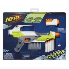 Бластер Nerf Модулус ЙонФайр, b4618 Hasbro