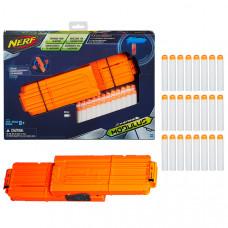 """Набор Nerf Modulus сет 1 """"Запасливый боец"""", b1534 Hasbro"""