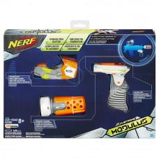 """Набор Nerf Modulus сет 2 """"Специальный агент"""", b1535 Hasbro"""