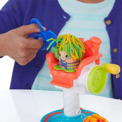 """Сумасшедшие прически"" Play-Doh, b1155 Hasbro"