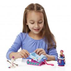 """""""Холодное сердце"""" Play-Doh, b1860 Hasbro"""