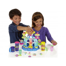 """Фабрика мороженого"", b0306 Play-Doh Hasbro"
