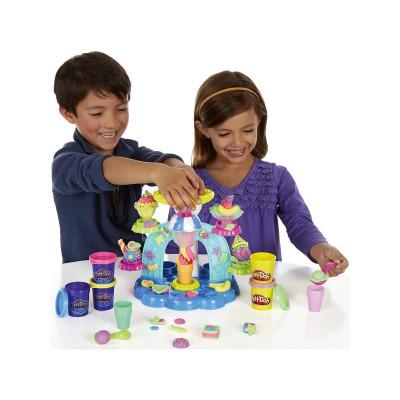 """Фабрика мороженого"", b0306 Play-Doh Hasbro"