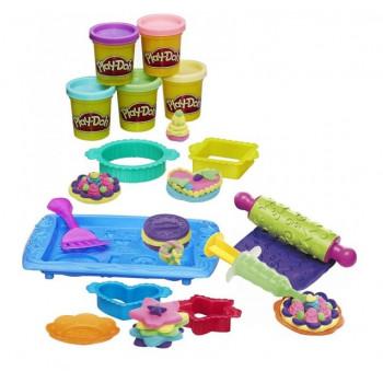 """""""Магазинчик печенья"""", b0307 Play-Doh Hasbro"""