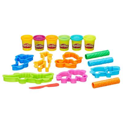 Весёлое сафари Play-Doh, b1168 Hasbro