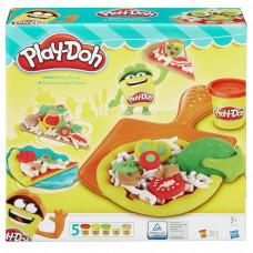 """Игровой набор """"Пицца"""", b1856 Play-Doh Hasbro"""