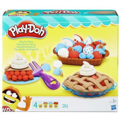 """""""Ягодные тарталетки"""" Play-Doh, b3398 Hasbro"""