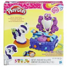 """Туалетный столик Рарити"" Play-Doh, b3400 Hasbro"