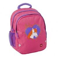 Рюкзак для девочек, LEGO Horse