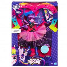 Кукла супер-модница Твайлайт, a8059 My Little Pony Hasbro